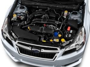 Image: 2013 Subaru Legacy 4door Sedan H4 Auto 25i