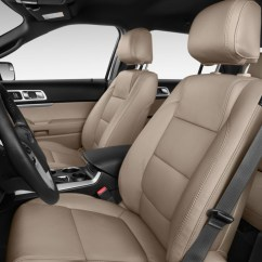 2013 Ford Explorer Captains Chairs Rattan 2014 Pictures Photos Gallery Green Car Reports