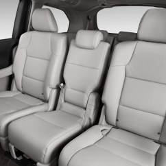 Toyota Sienna Captains Chairs Removal The Chair Gym How To Remove 2015 2nd Row Seat Autos Post