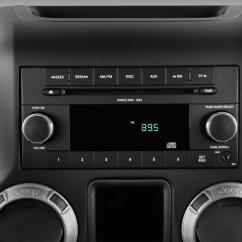 2003 Jeep Wrangler Subwoofer Wiring Diagram True Freezer Image 2014 4wd 2 Door Sport Audio System