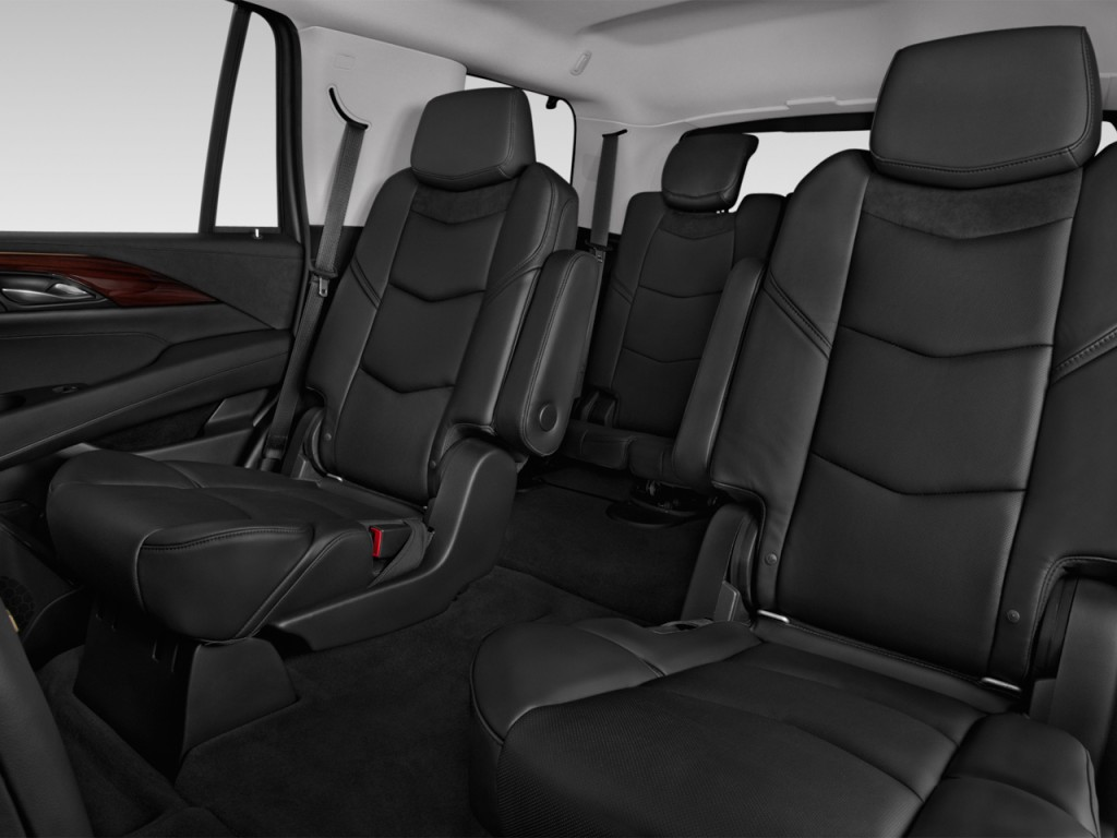 Suvs With Captain Chairs Best Suv With 2nd Row Captains Chairs Autos Post