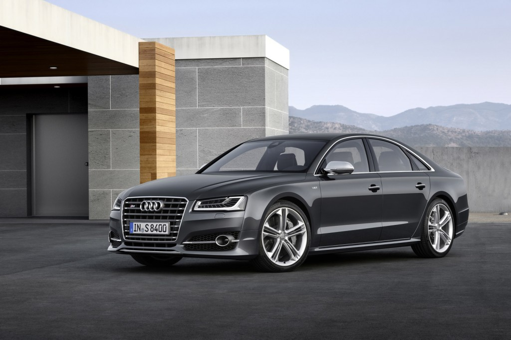 2015 Audi S8 By Abt Sportsline Picture 572935 Car Shutter Cars