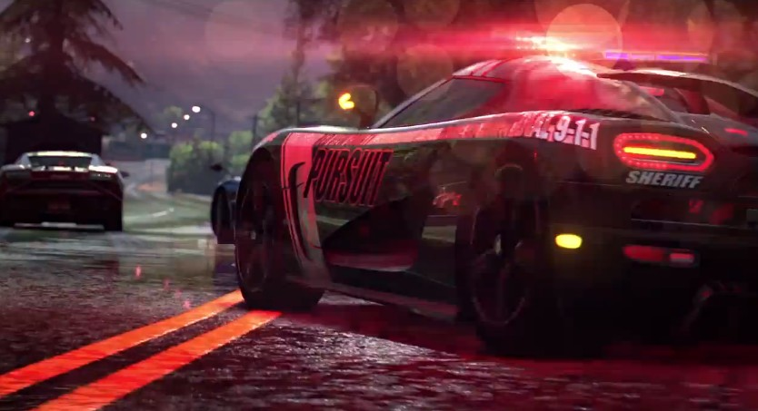 All In One Super Cars Wallpapers New Need For Speed Rivals Trailer Hits From Gamescom Video