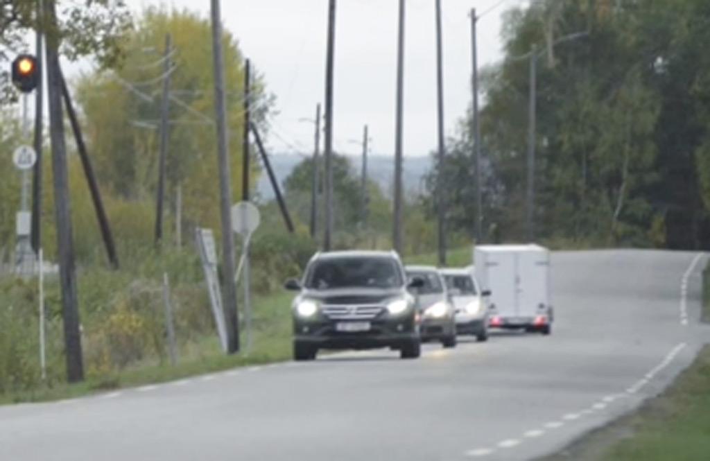 Image result for volkswagen trailer assist funny commercial