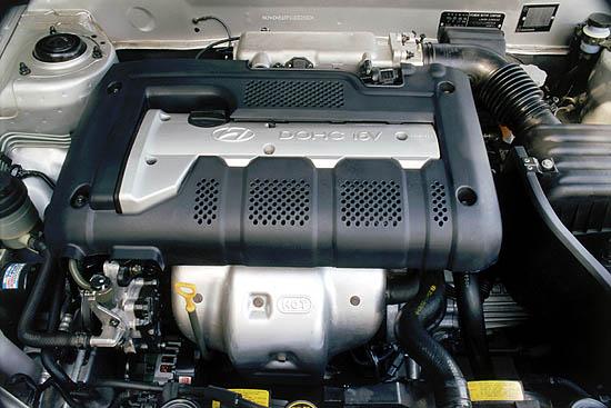 2005 Trailblazer Fan Clutch Wiring Harness 2001 Hyundai Elantra Pictures Photos Gallery The Car