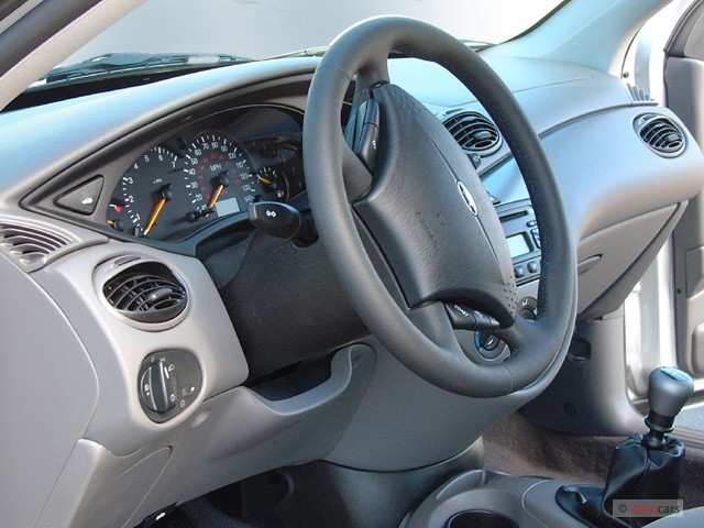 2001 Ford Focus Zx3 Fuse Box Diagram