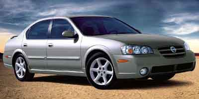 2002 Nissan Maxima Pictures Photos Gallery Motorauthority