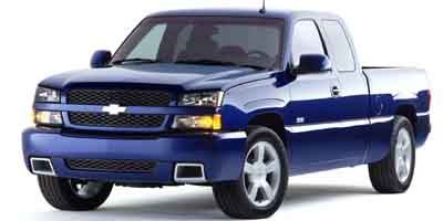 2003 Chevrolet Silverado SS Chevy Page 1 Review  The