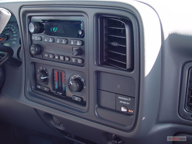 2004 Chevy Silverado Ke Wiring Diagram