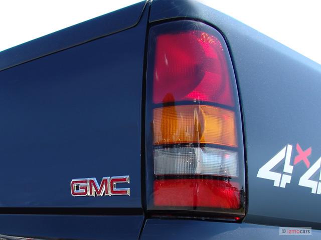 2005 Gmc Sierra Tail Light Wiring Diagram