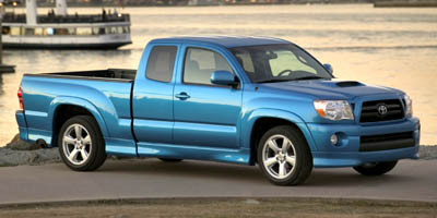 2006 Toyota Tacoma Page 1 Review The Car Connection