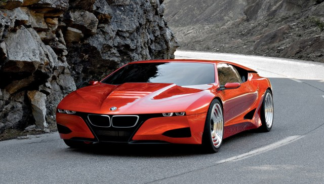 New Report Reignites Bmw M8 Rumors