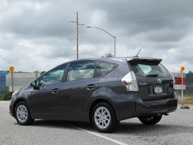 Want To Get Better Gas Mileage Buy A Car With The Right