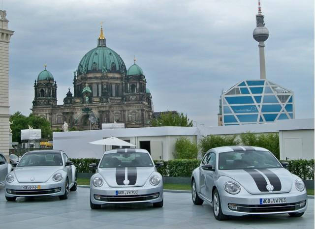 2012 VW Beetle First Drive – VW Southtowne Utah ...