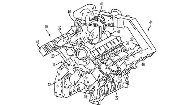 2003 5 4 Triton Firing Order Diagram Pic, 2003, Free