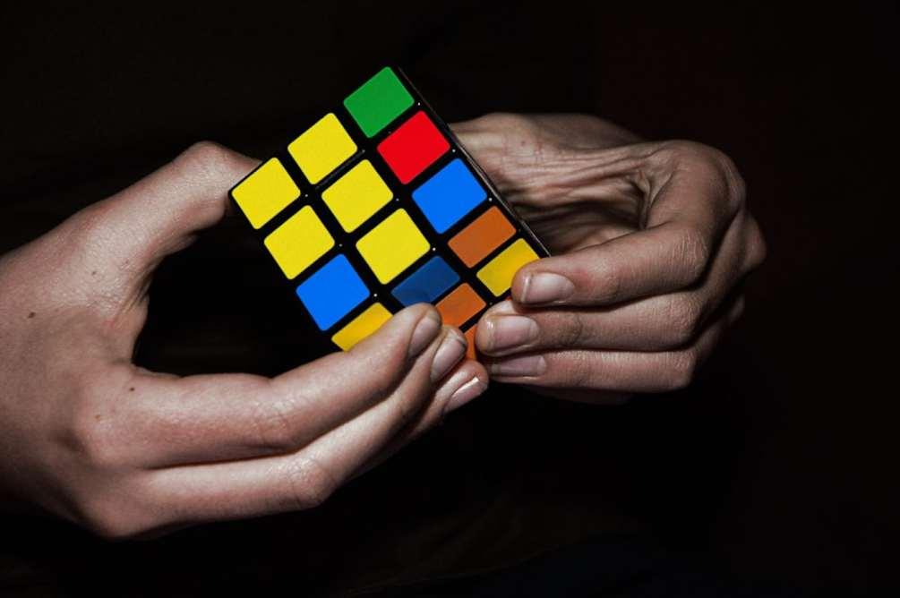 medium resolution of solve rubik cube diagram