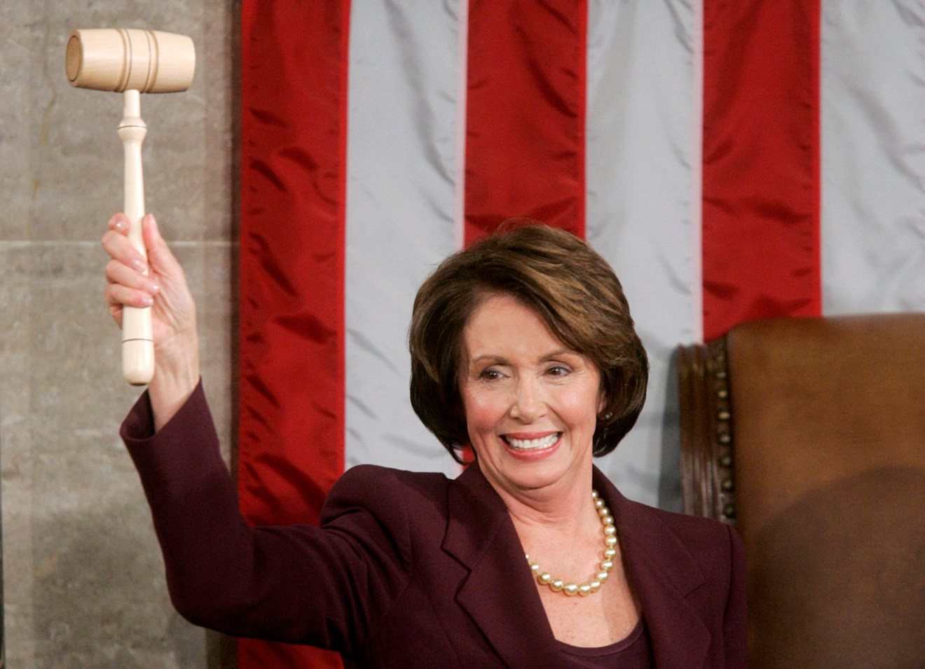 Image result for when did nancy pelosi became speaker