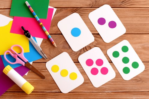 Eleven Games And Activities For Parents To Encourage Maths