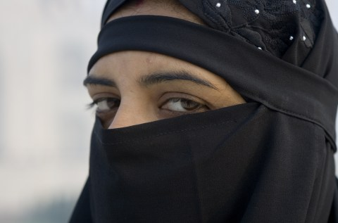 Religion and divorce can be difficult for Muslim women and other religous groups