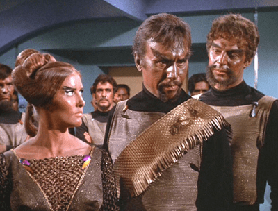 New Star Trek Klingons are rooted in our own distant past – ancient history expert file 20171012 31386 1ro434g
