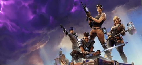 Top 10 Best Fornite Wallpapers Bring On The Zombie Apocalypse Five Reasons Why Survival