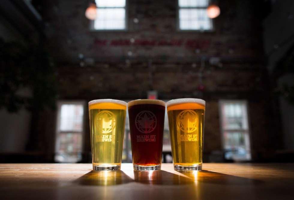 medium resolution of craft beer
