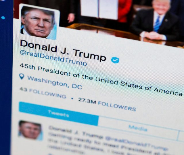 Populists Like Donald Trump Have Used Twitter To His Enormous Political Advantage But The Popular Social Media Platform Is Failing To Bring To Heel The