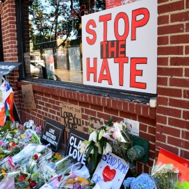 hate crime legal definition