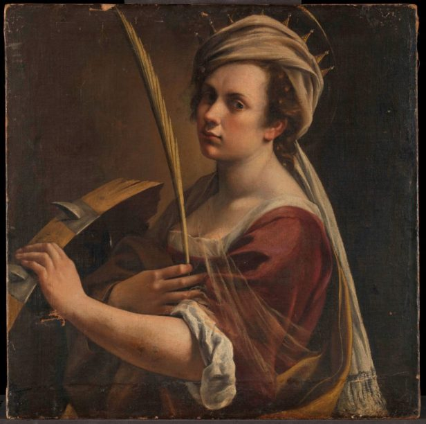 Artemisia Gentileschi, a Baroque heroine for the #MeToo era