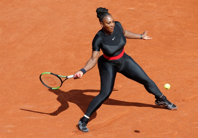 Serena Williams' catsuit controversy evokes the battle over women wearing  shorts