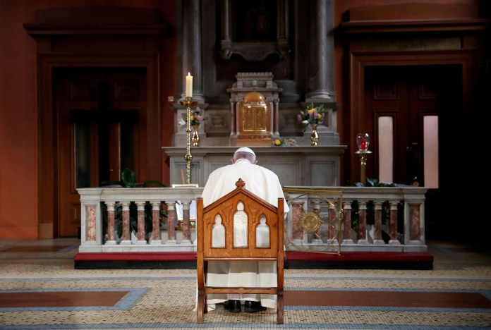 Catholic Church sexual abuse crisis: 4 essential reads