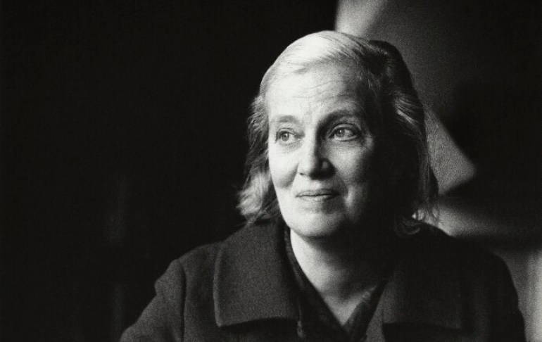 Dorothy Hodgkin ilmuwan perempuan