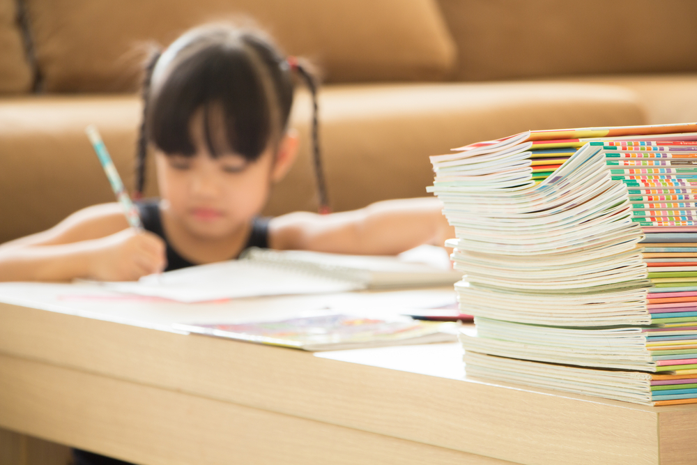 More primary schools could scrap homework – a former ...