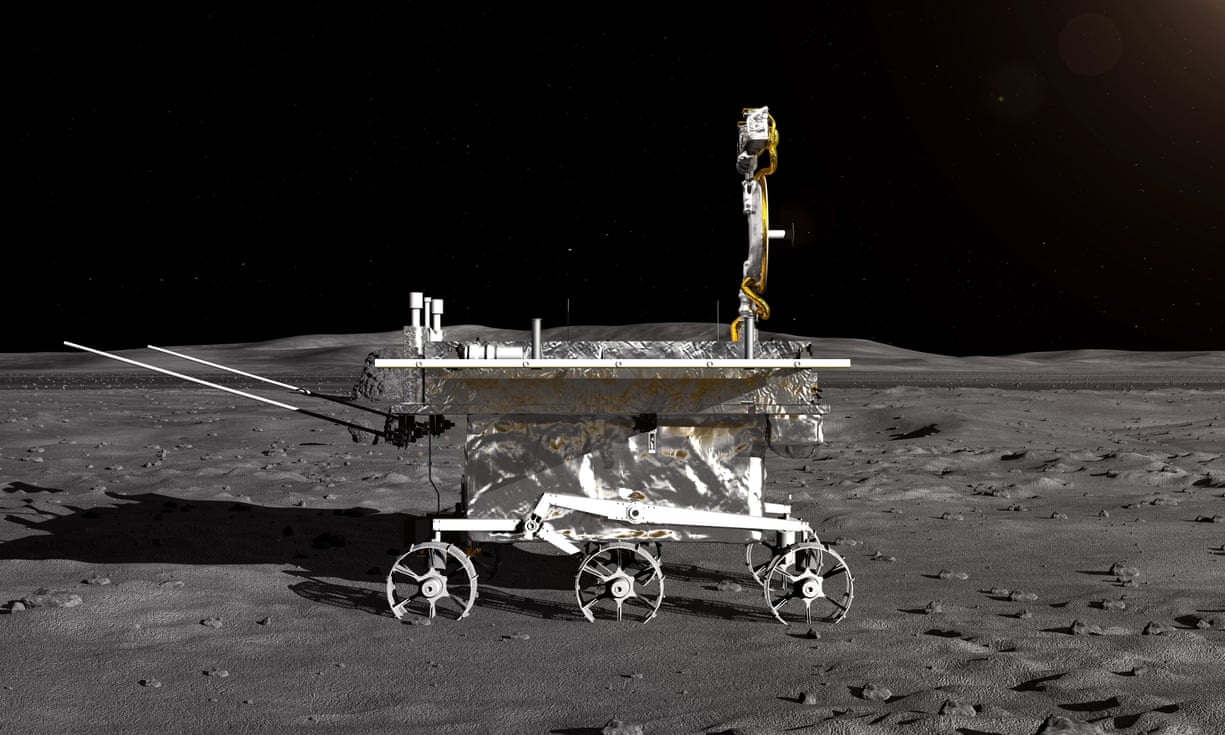 China lands on the far side of moon – here is the science behind the mission 4