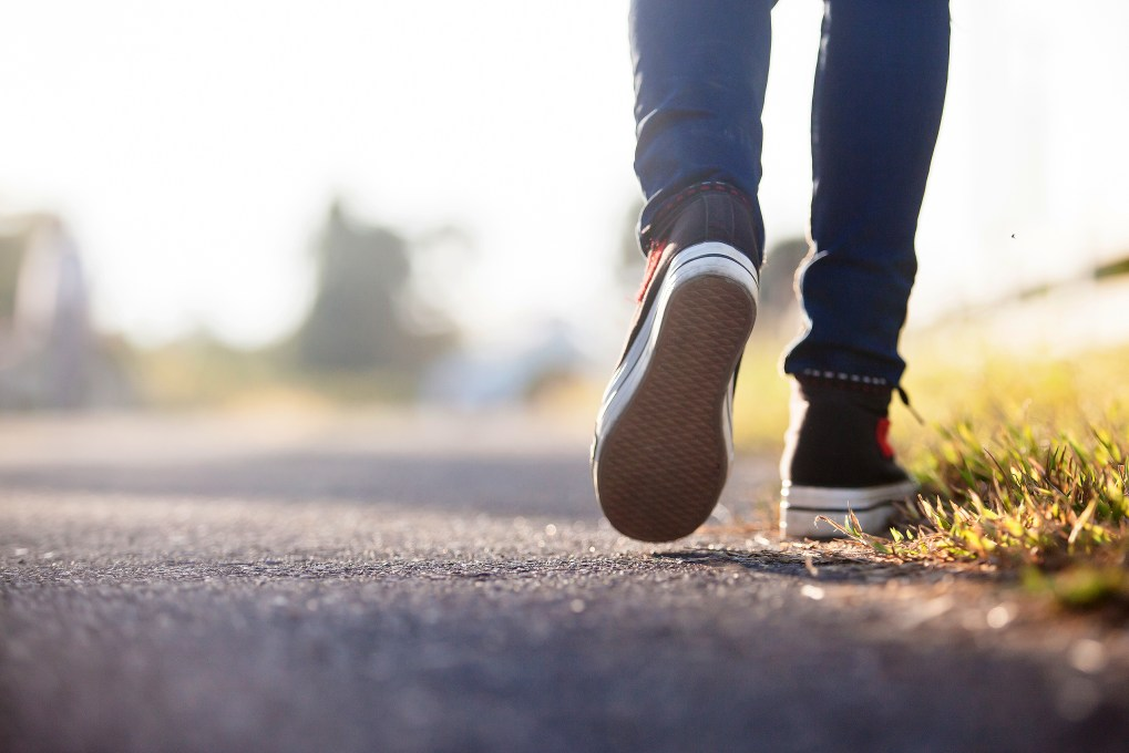 Health Check: do we really need to take 10,000 steps a day? - Better Health Channel