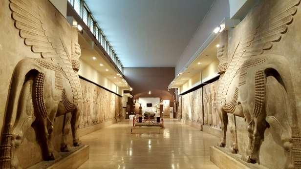 Mesopotamian Art - cover