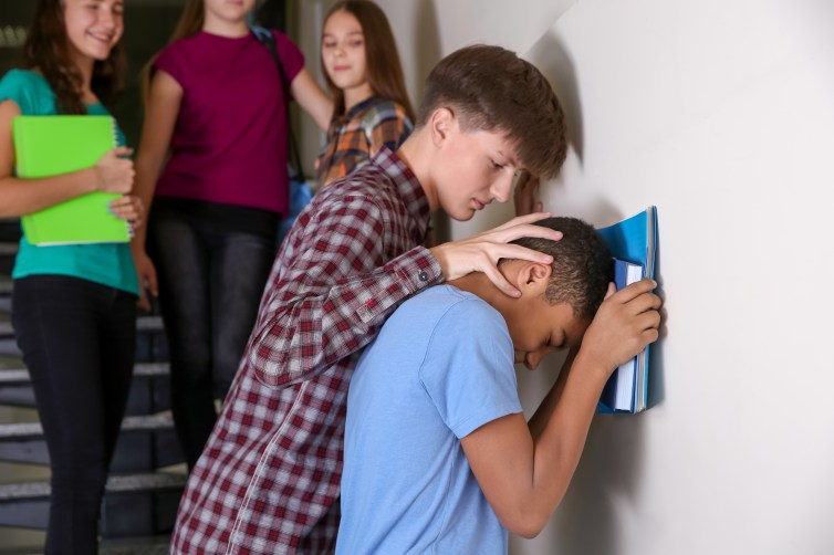 Not Every School S Anti Bullying Program Works Some May