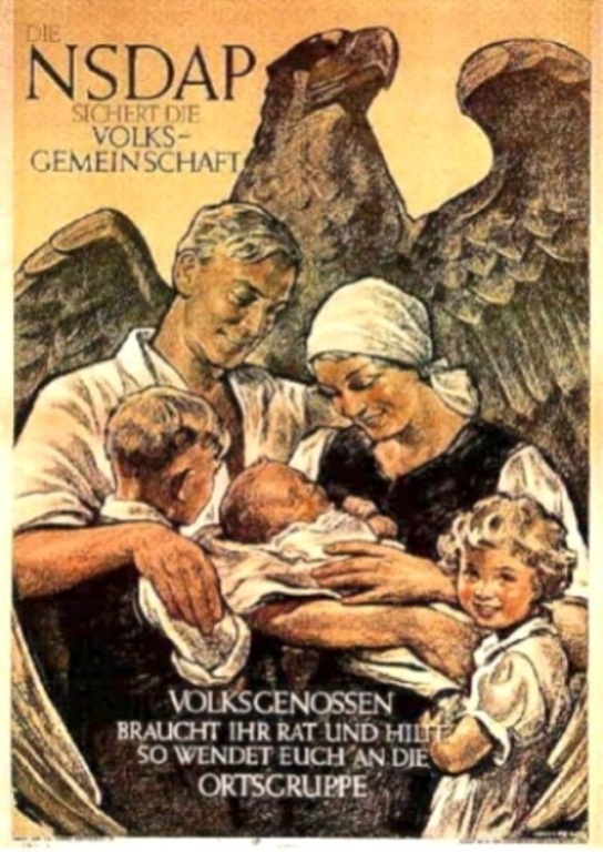 From Franco's 'stolen babies' to Nazi Germany, social services have a dark past – it's time for a global reckoning 2