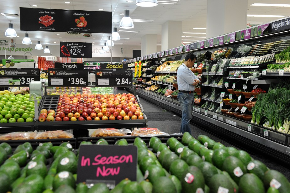 Factcheck Is Our Grocery Market One Of The Most