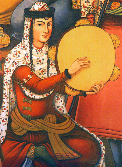 Why traditional Persian Music should be known to the World