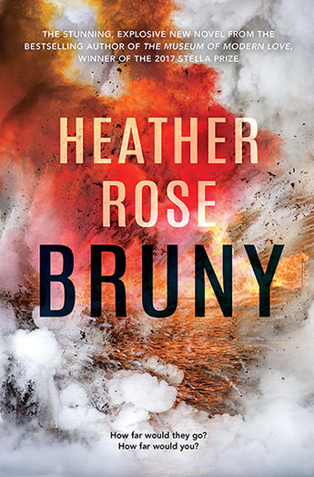 Bruny review: Heather Rose's new book has a sense of place yet ...