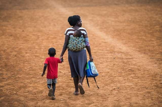 África: Por qué crece tanto la población y cómo cambiar la tendencia