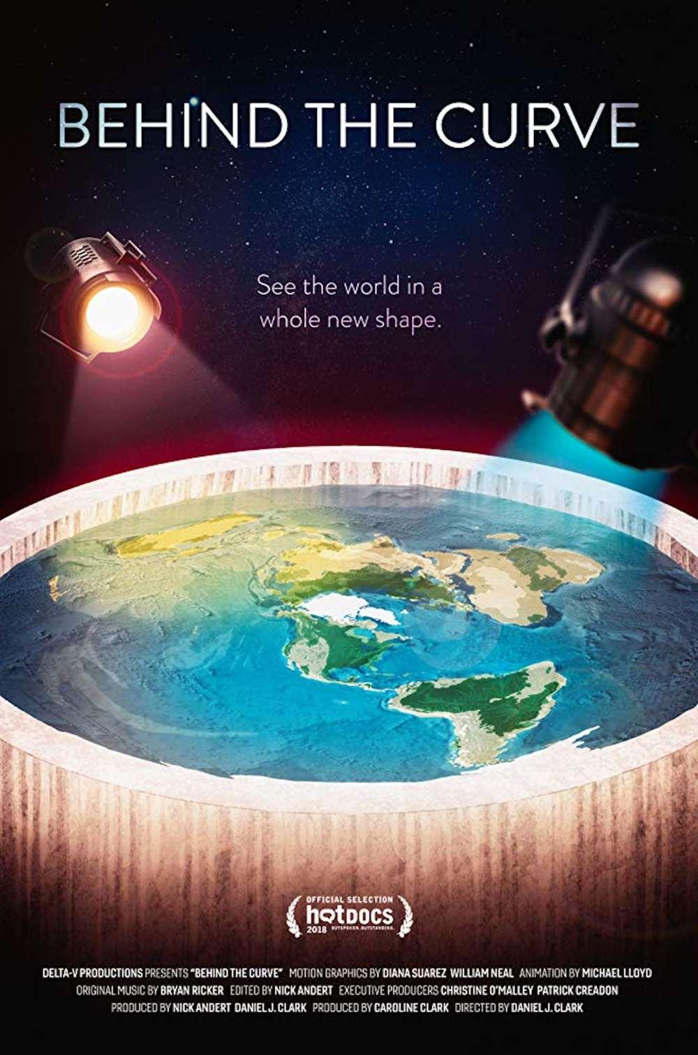 Qui A Découvert Que La Terre Est Ronde : découvert, terre, ronde, Comment, Démontrer, (facilement), Terre, Ronde