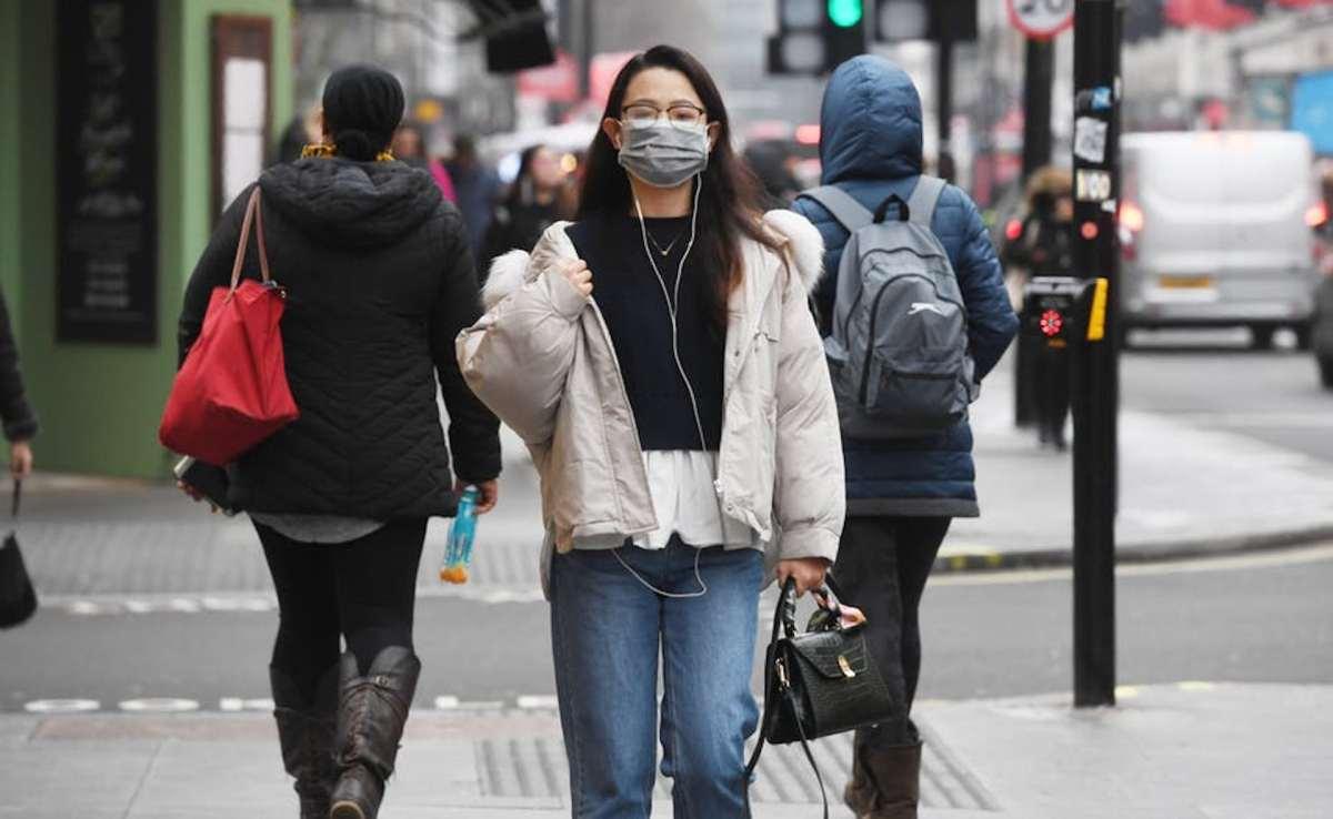 Haruskah kita khawatir pada coronavirus dari Wuhan?