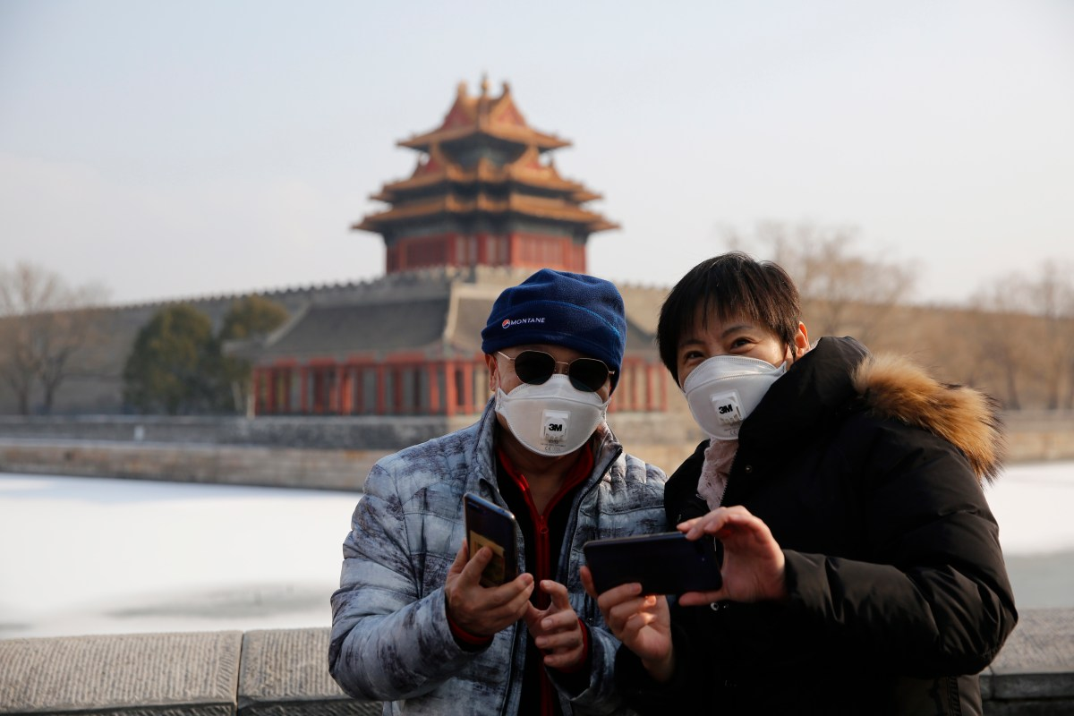 The coronavirus and Chinese social media: finger-pointing in the ...