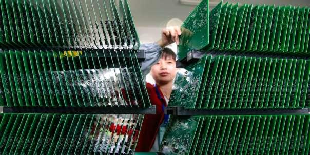 Coronavirus Hits Precarious Workers in Supply Chains Hardest
