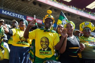 New book shows how corruption took root in democratic South Africa