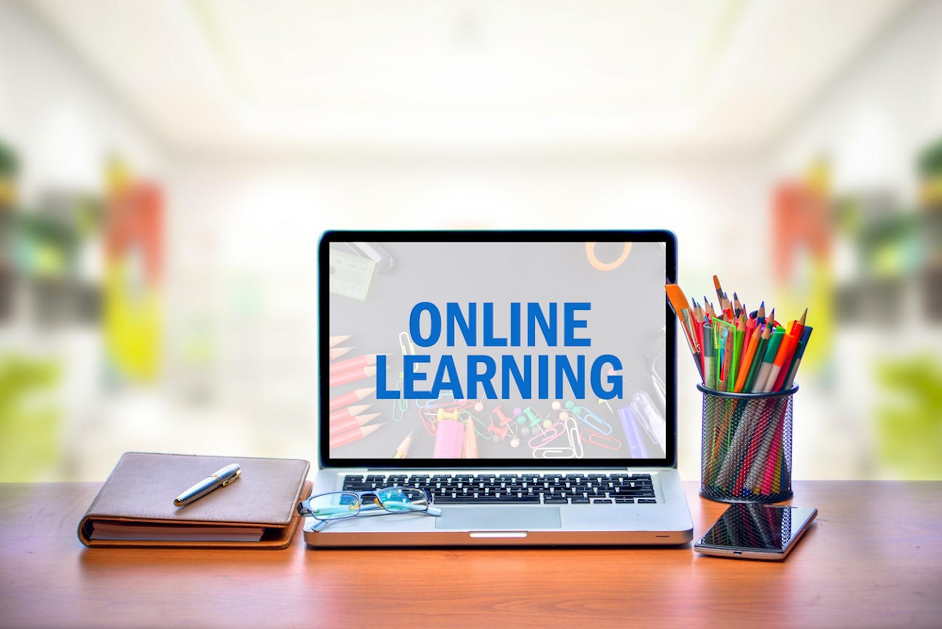Riset: 'online learning' sebagai masa depan pendidikan tinggi Indonesia  selepas pandemi