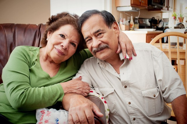 More than 75 million Americans are 60 and older.