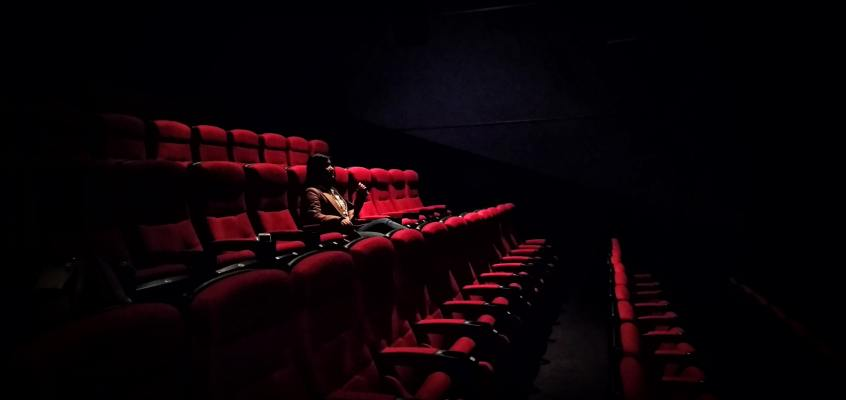 3 possible endings for cinema as COVID pushes it to the brink